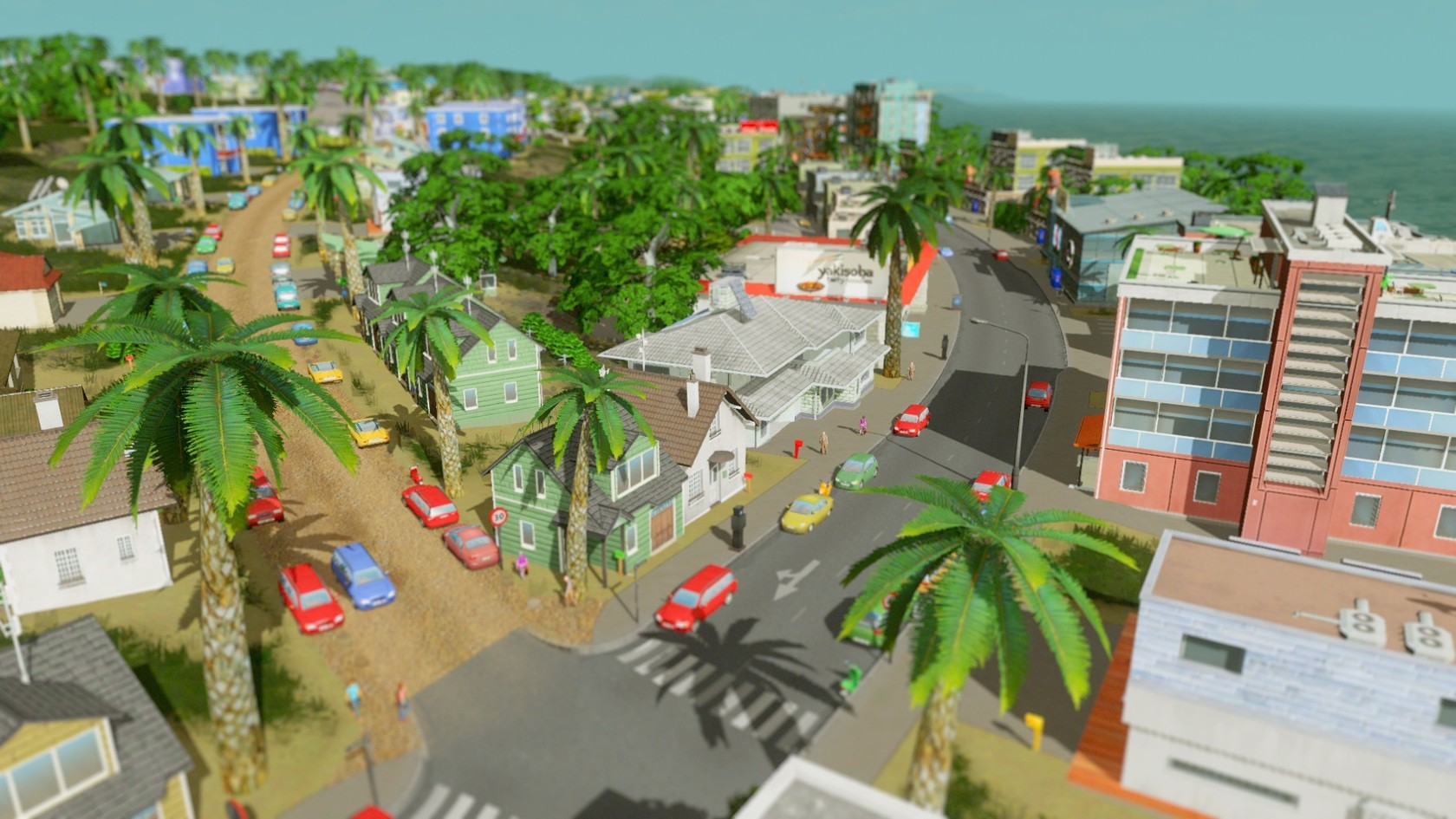 Cities: skylines - sunset harbor download for mac