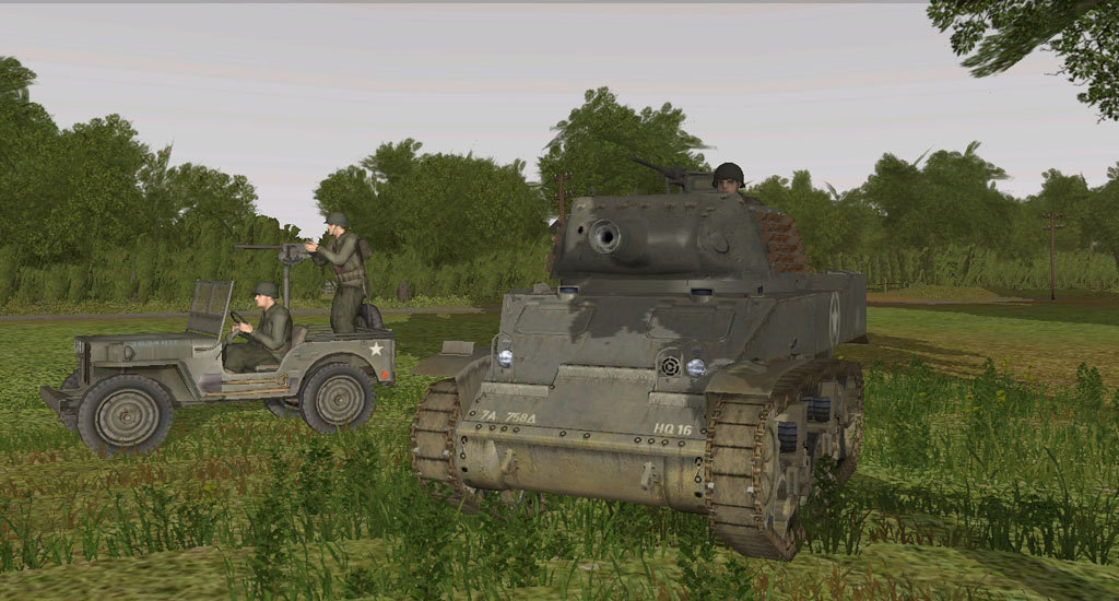 Combat mission battle for normandy full game free pc for Mission exe
