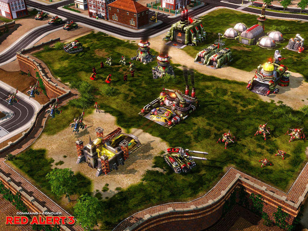 command and conquer 3 mac download free