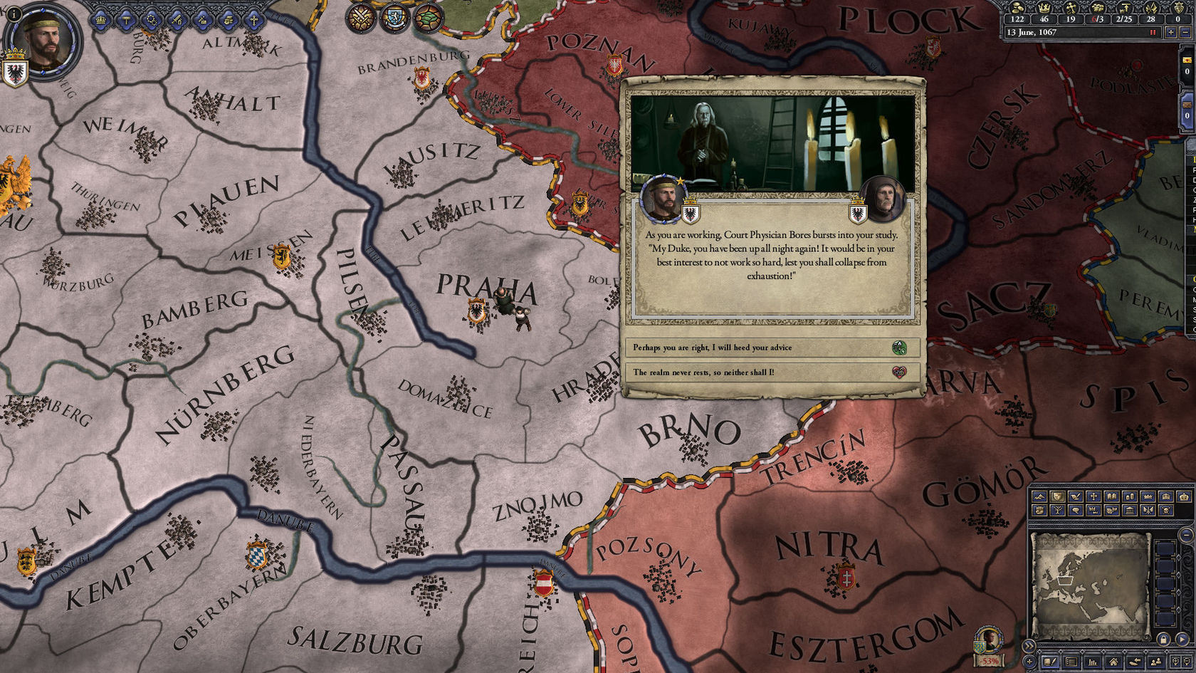 Crusader kings ii the reapers due free download | new games box.