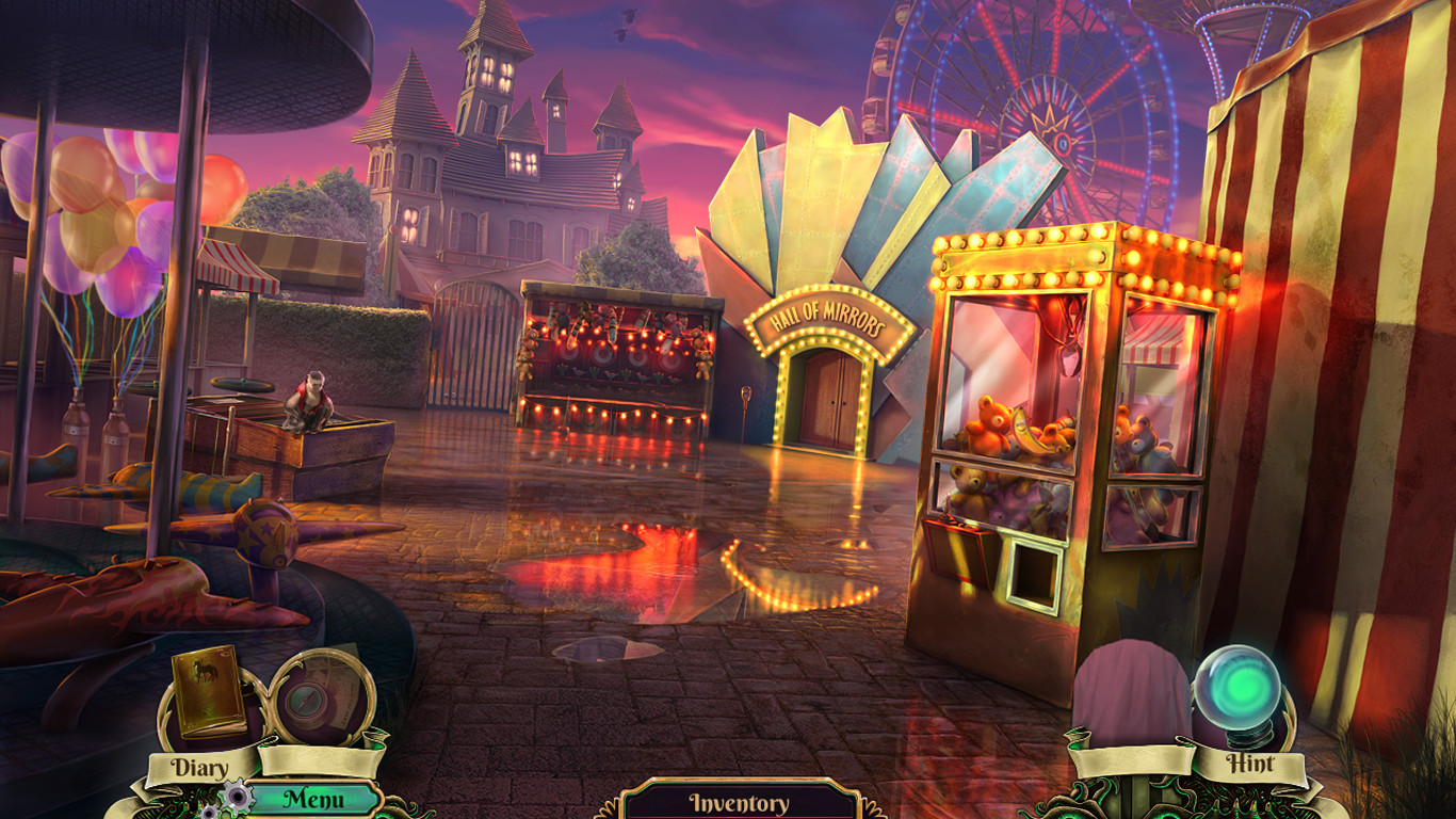 Dark arcana the carnival - Battle carnival download pc ...