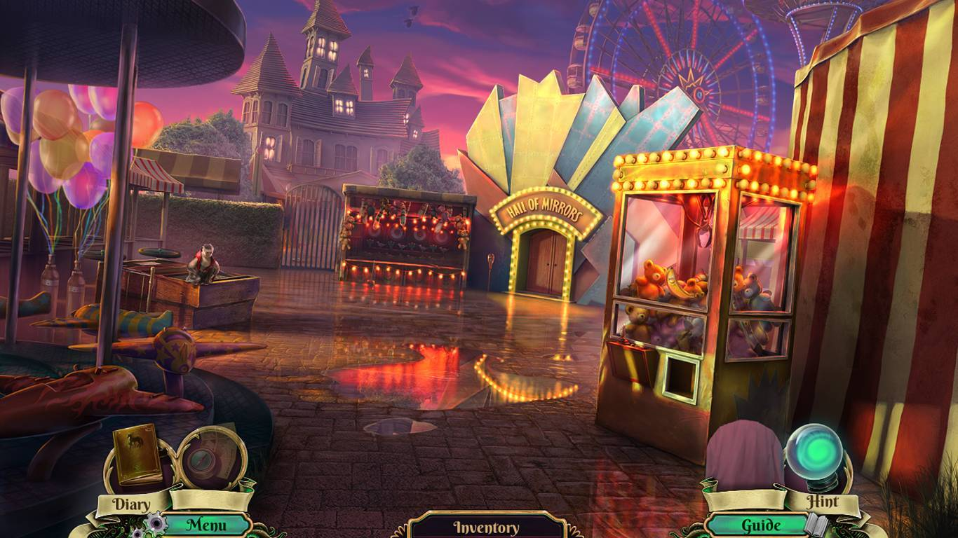 Dark Arcana The Carnival Collector S Edition