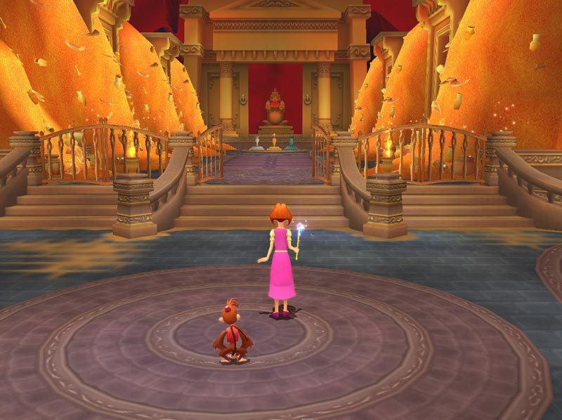 disney princess enchanted journey pc game download