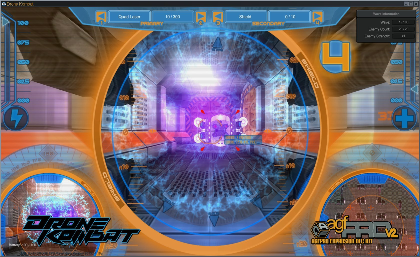 Axis Game Factory s AGFPRO v3 on Steam