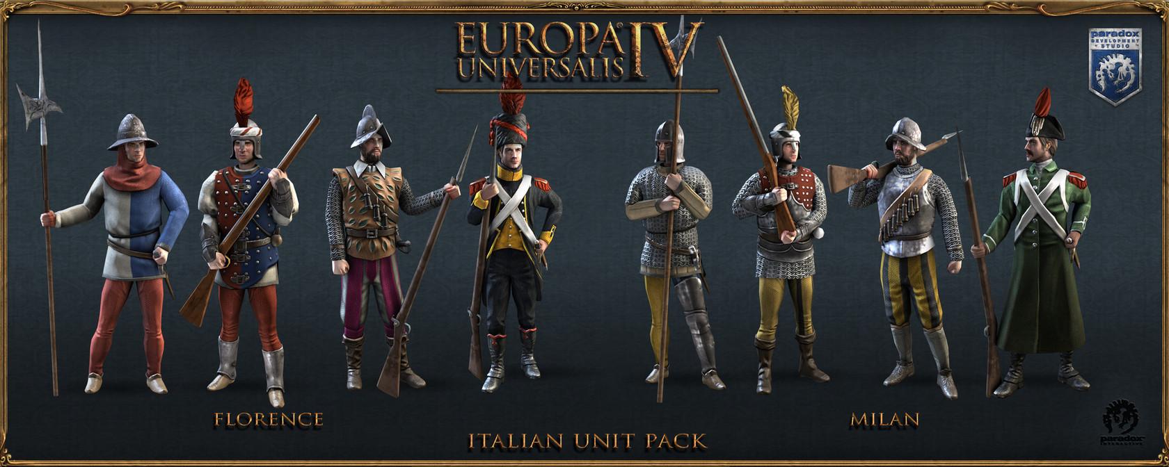 Europa Universalis IV: Mare Nostrum Content Pack   macgamestore com