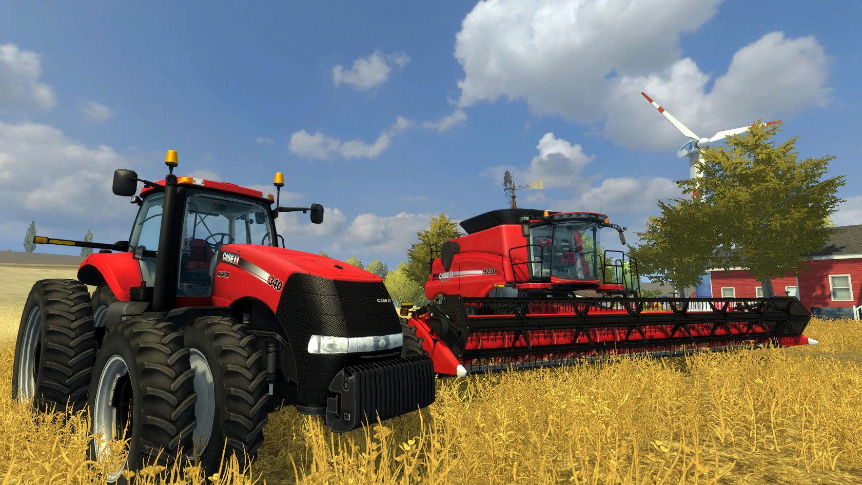 farming simulatar