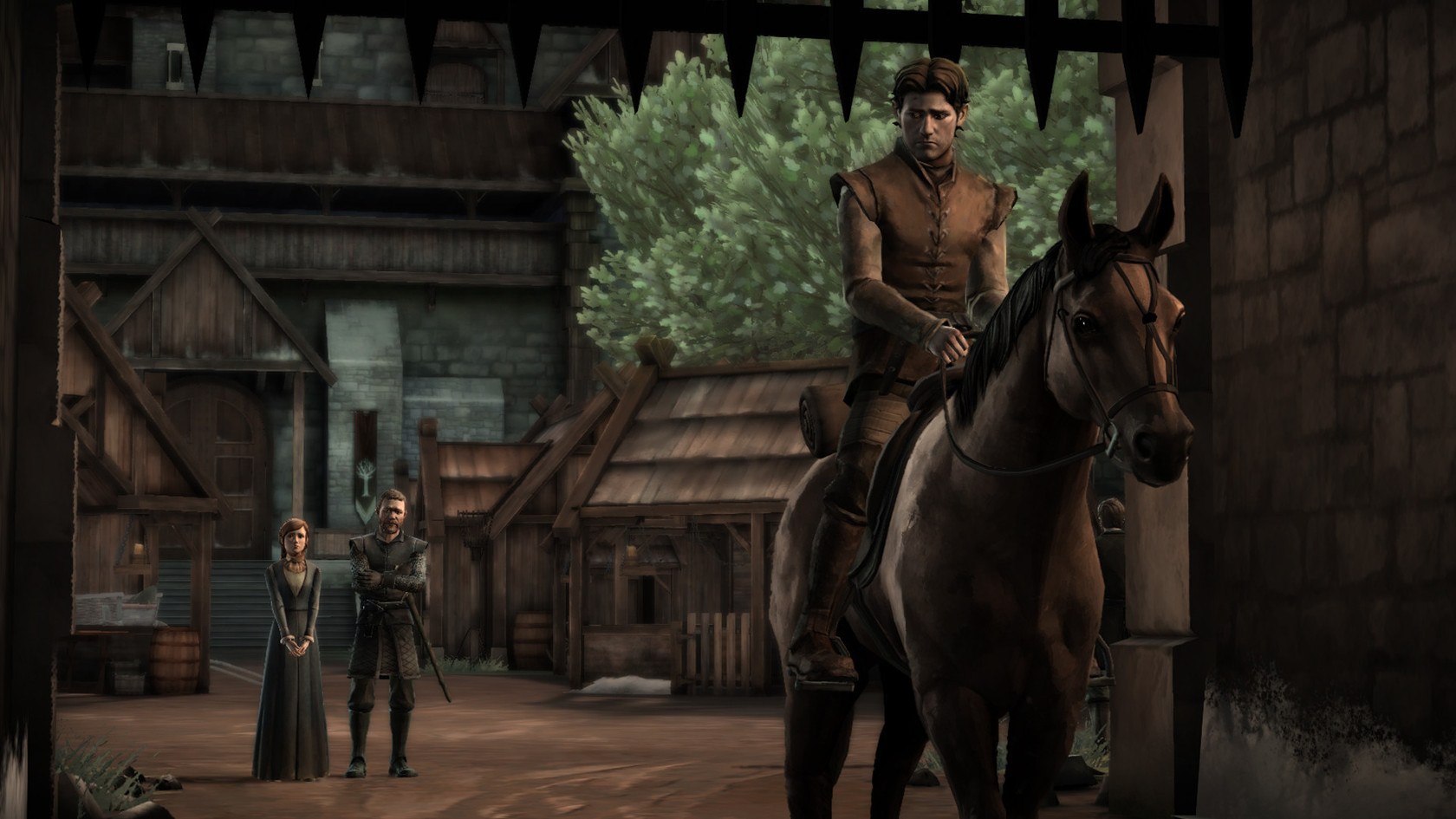 Game of Thrones - A Telltale Games Series | macgamestore.com