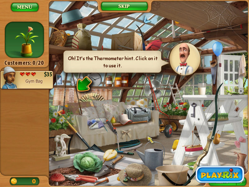 Beautiful ... Gardenscapes: Mansion Makeover Screenshot 5 ...
