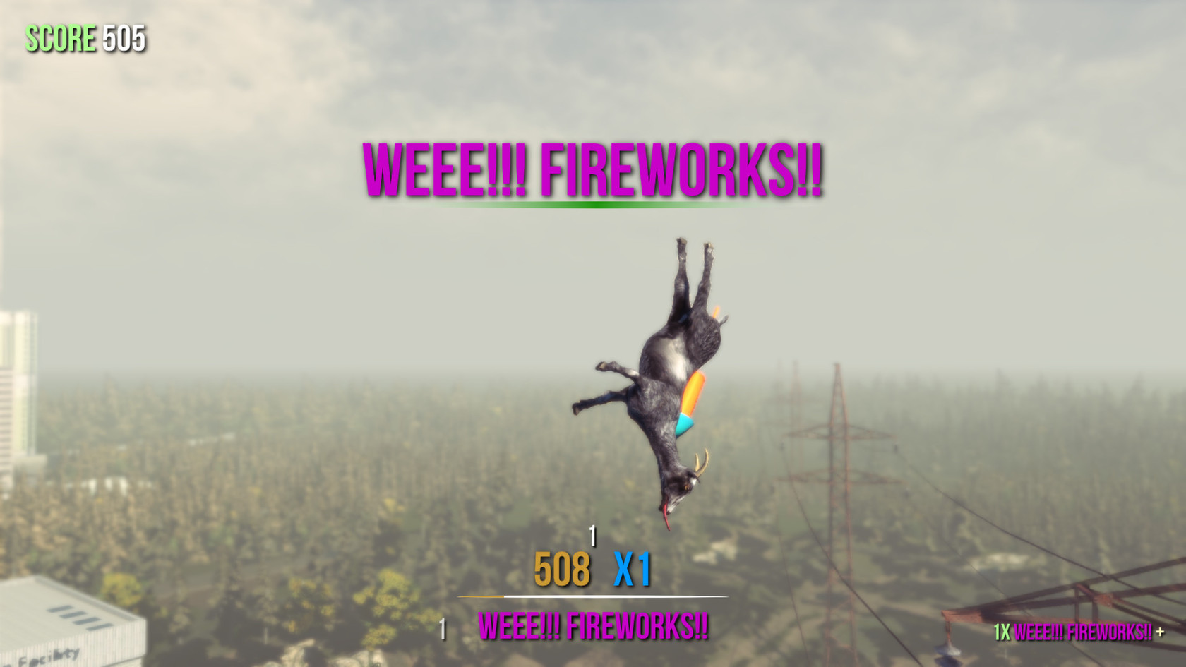 goat simulator demo free