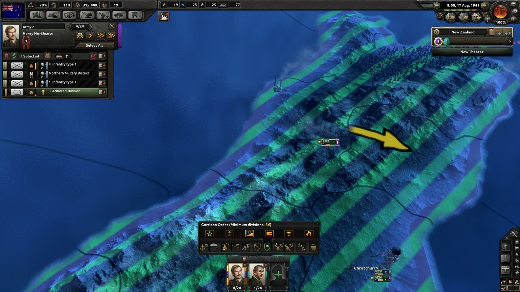 Hearts of Iron IV: Together for Victory | macgamestore com