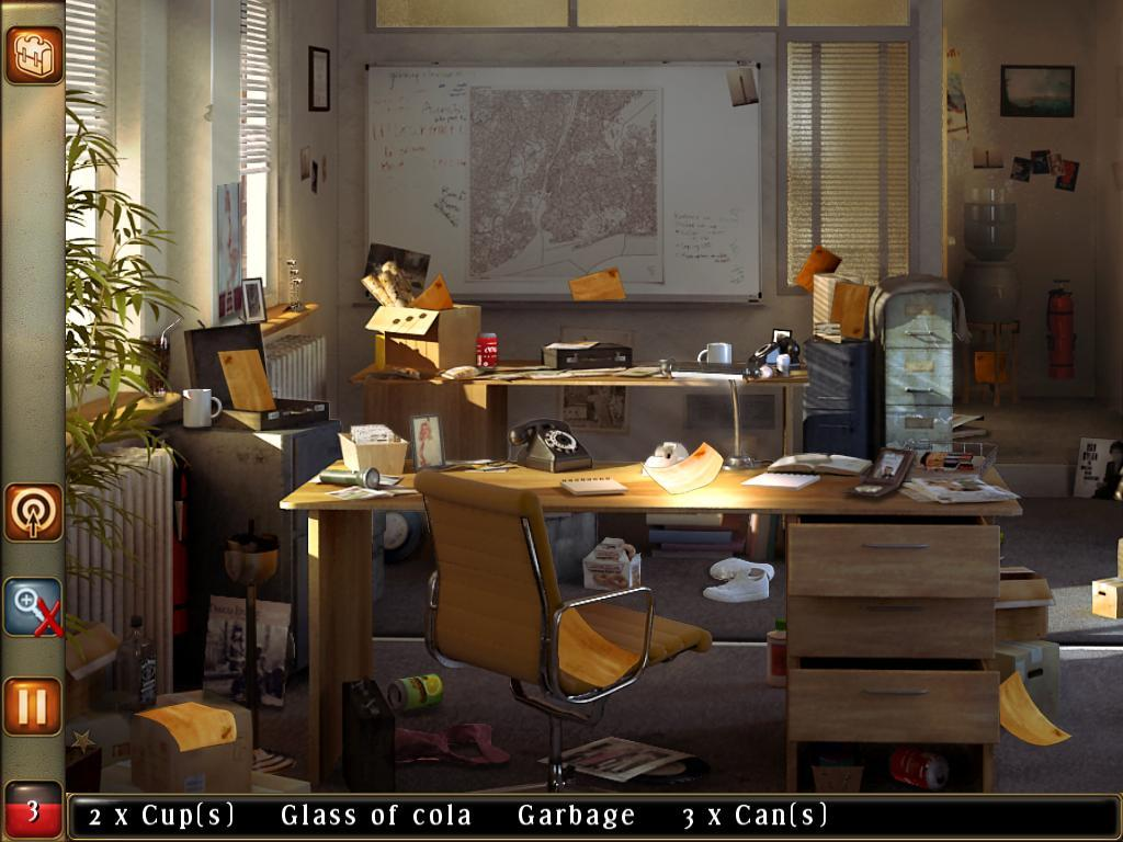 Hidden Objects 3 In 1 Crime Scene Pack Macgamestore Com