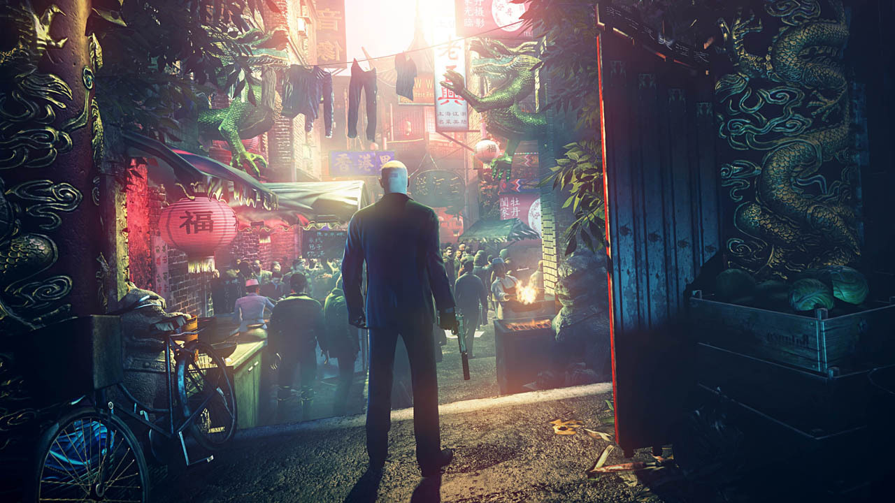 hitman absolution mac requirements