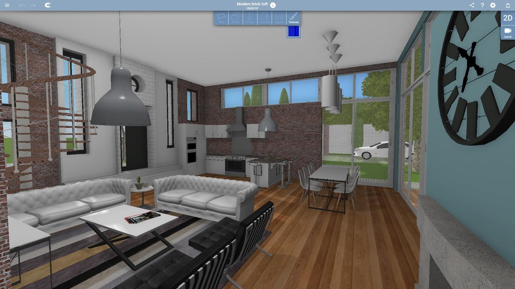 Home Design 3D  macgamestore.com