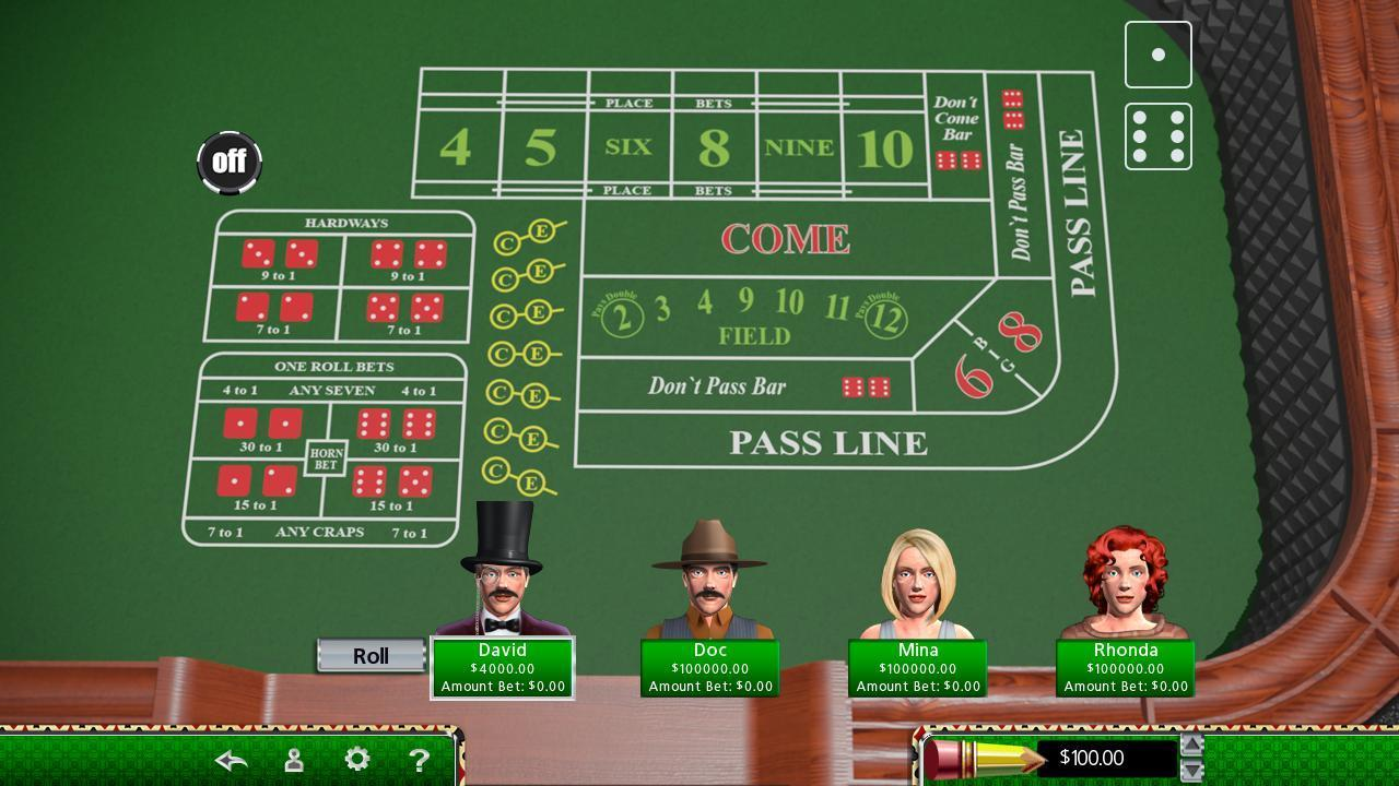 Hoyle games casino
