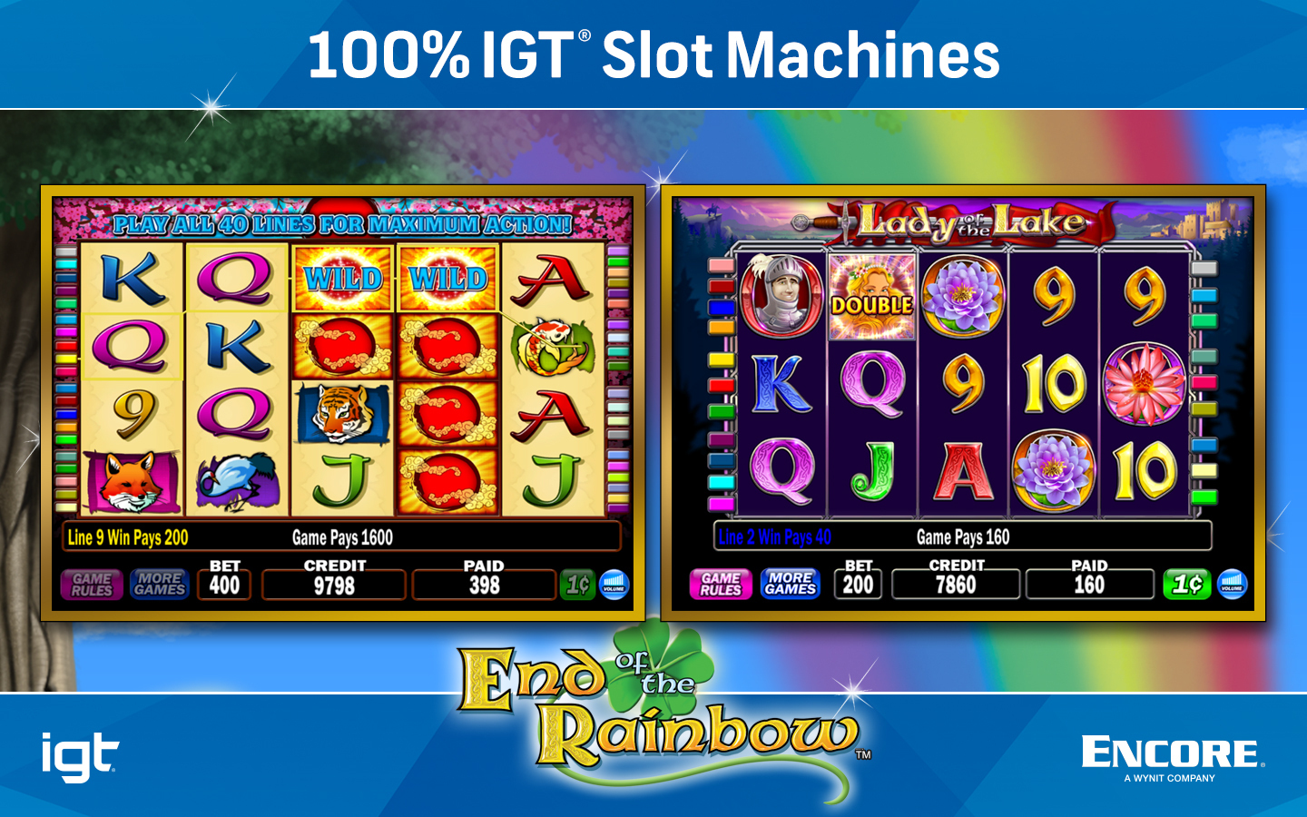 IGT Slots - Play IGT Slot Machines Online for FREE