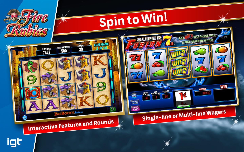 Slot Games Igt