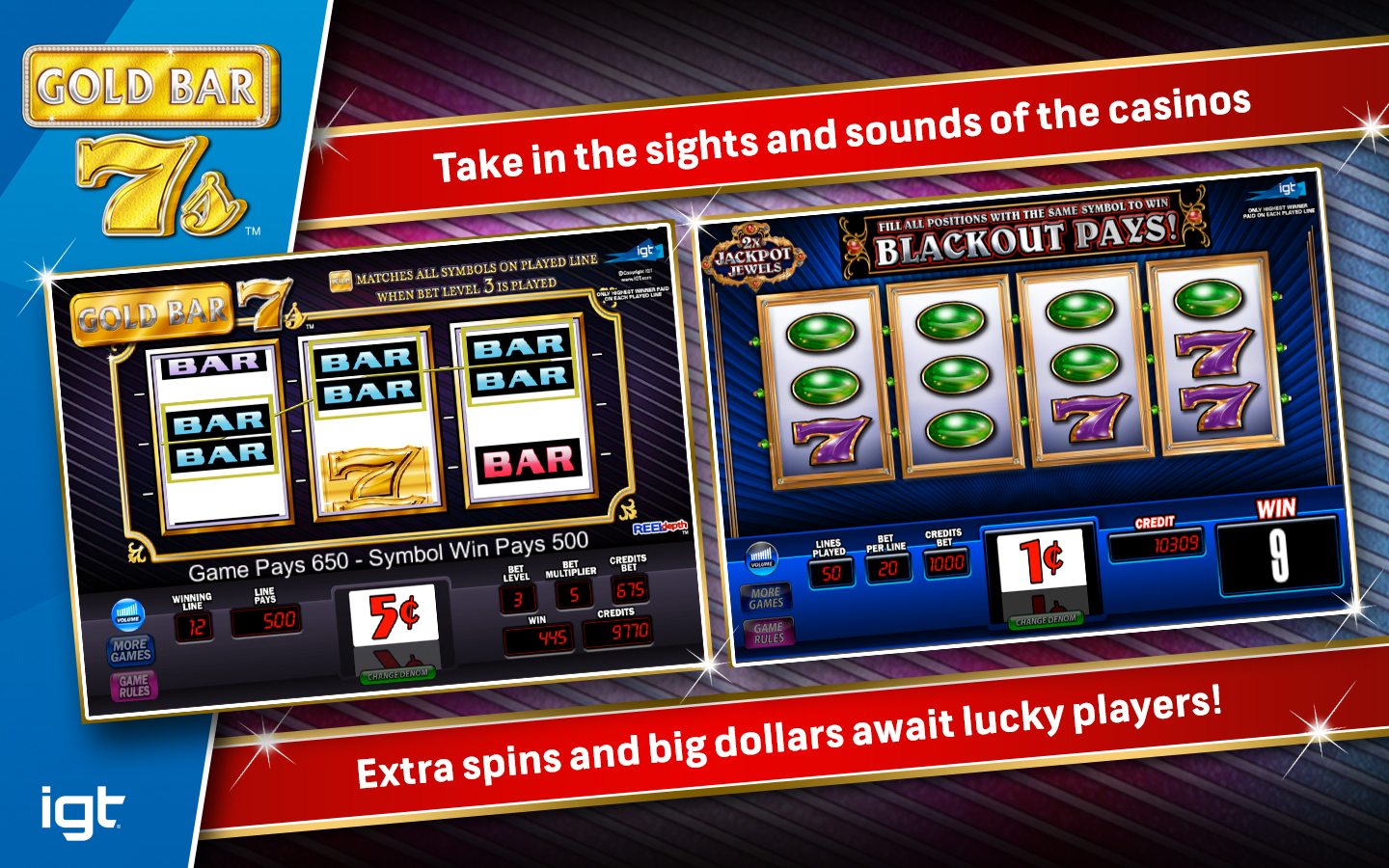 Igt Slots Software