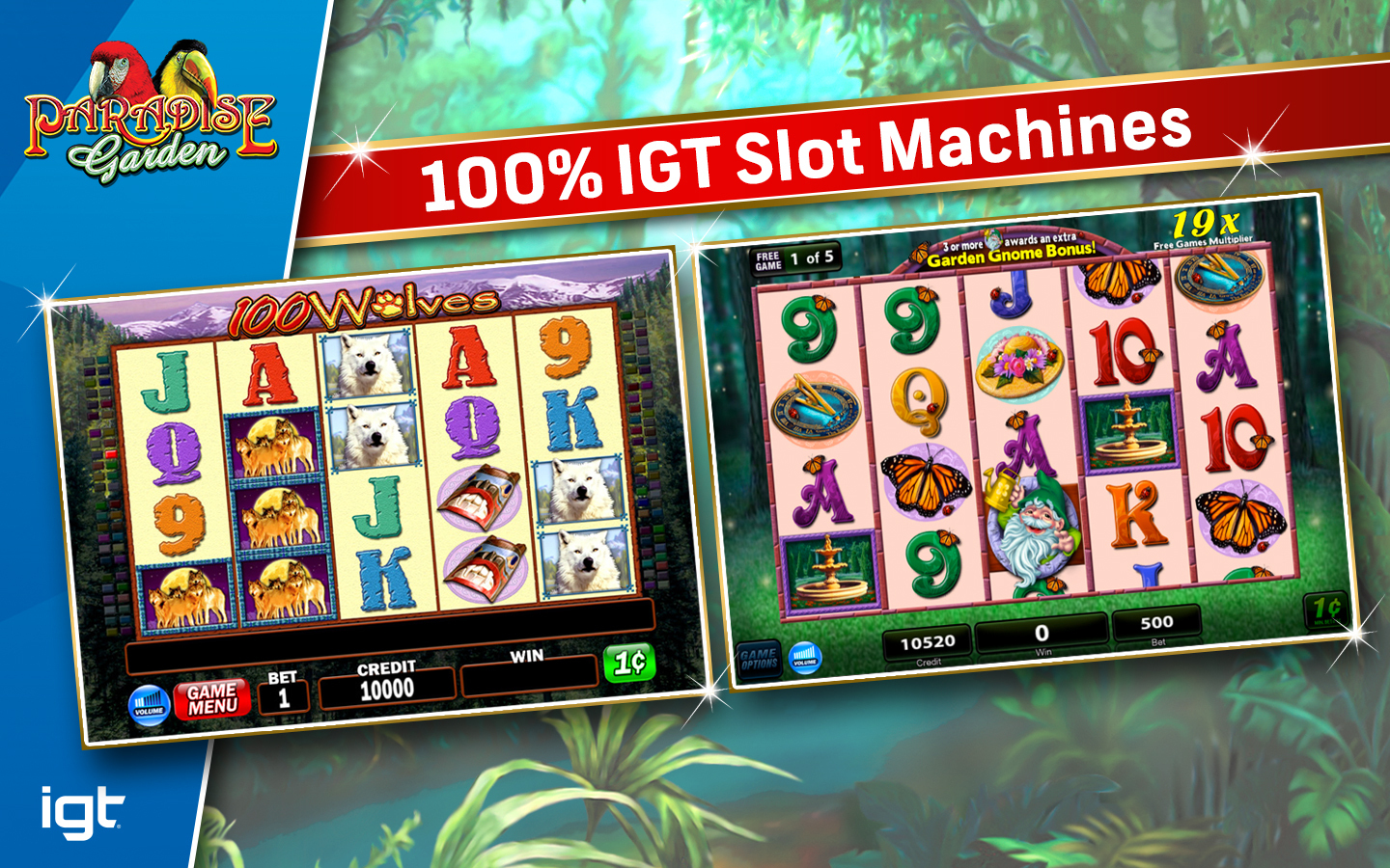 free igt casino slot games