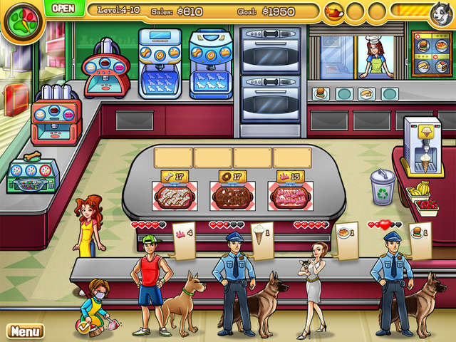 Bow Wow Slot - Try this Free Demo Version