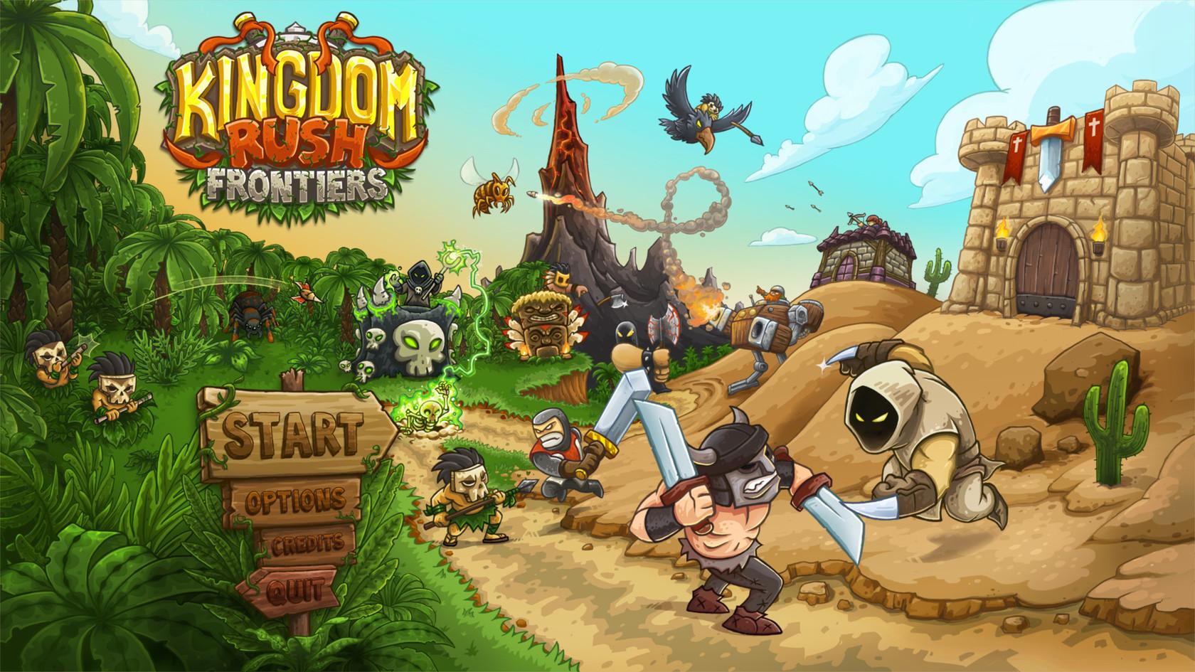 Kingdom Rush Frontiers | macgamestore.com on bo2 origins, marvel vs. capcom origins, flight origins, deadpool origins, dayz origins,