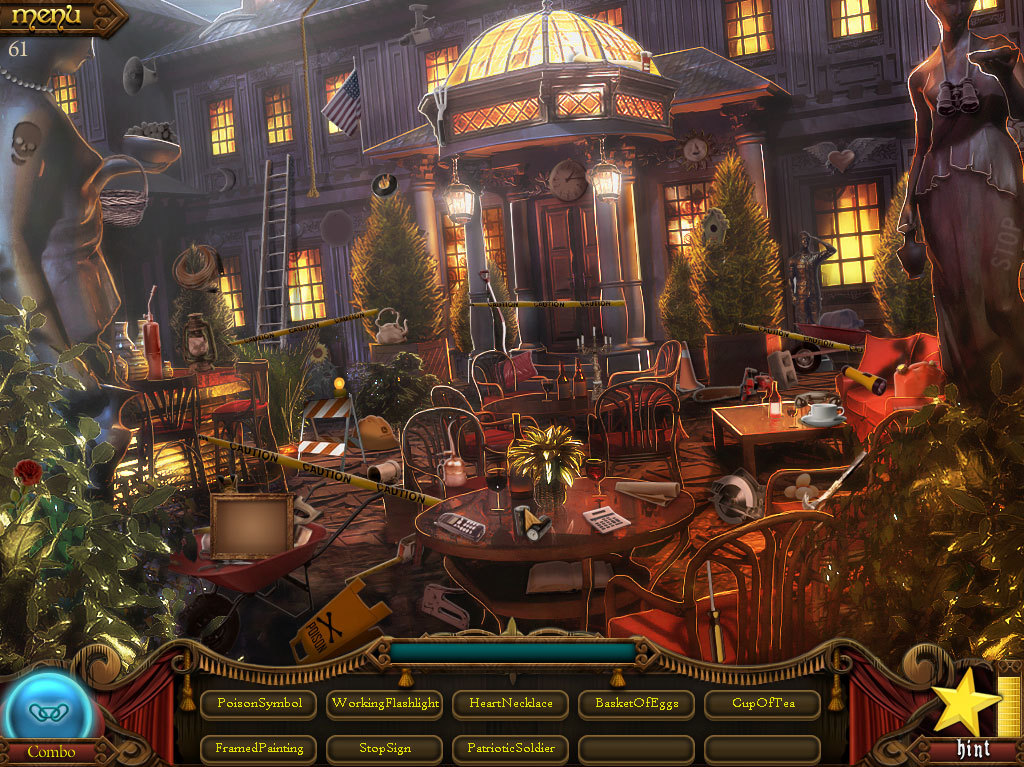 Free Online Hidden Object Games | Play for Free | Arkadium
