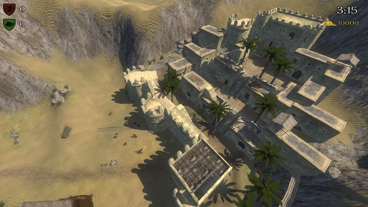 mount-blade-warband-25087 Mac Mapping on