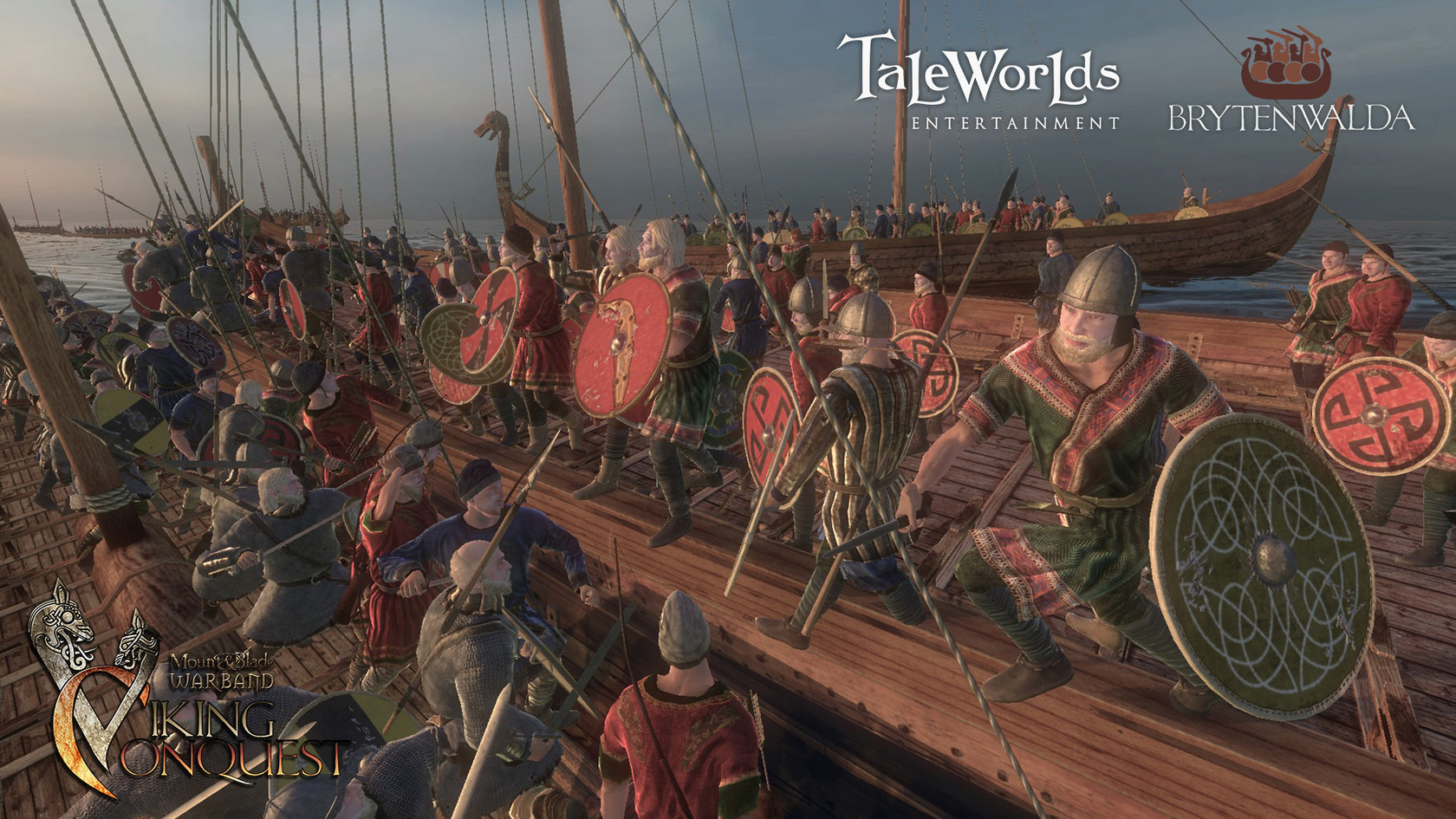 how to get mount and blade warband mods