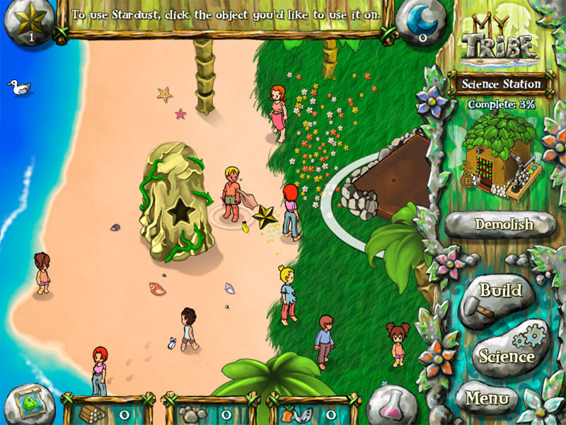 Island Tribe  Free Download Full Version
