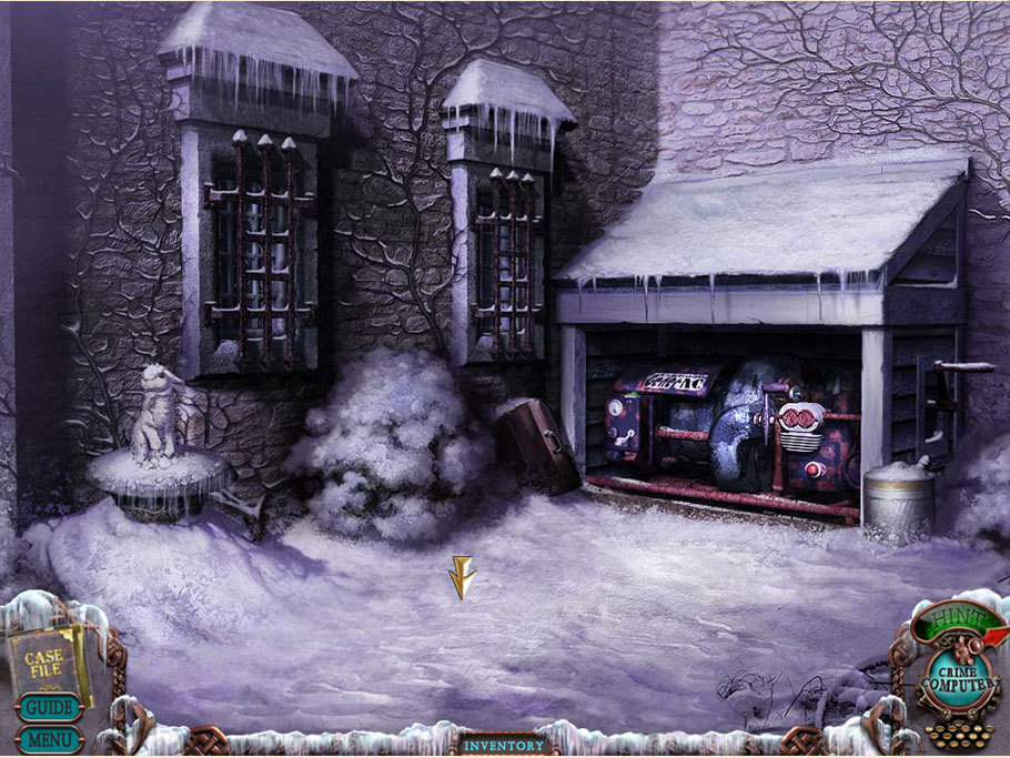 Mystery Case Files Dire Grove Collector S Edition