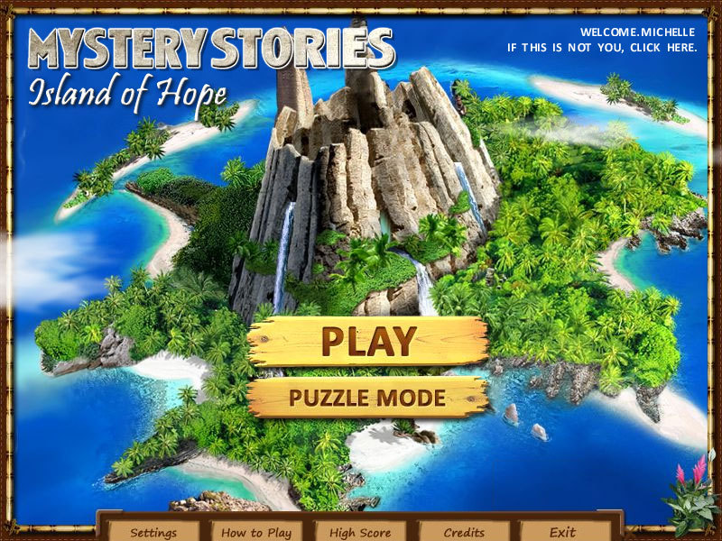 Mystery stories island of hope cracked game walkthrough