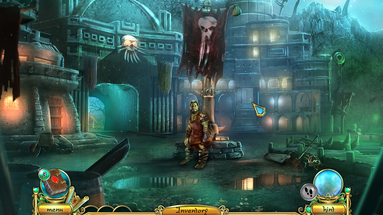 the myths of orion Game description long ago, in the realm of orion, a powerful but greedy wizard  collected knowledge from all around the world and thus this wizard came to.