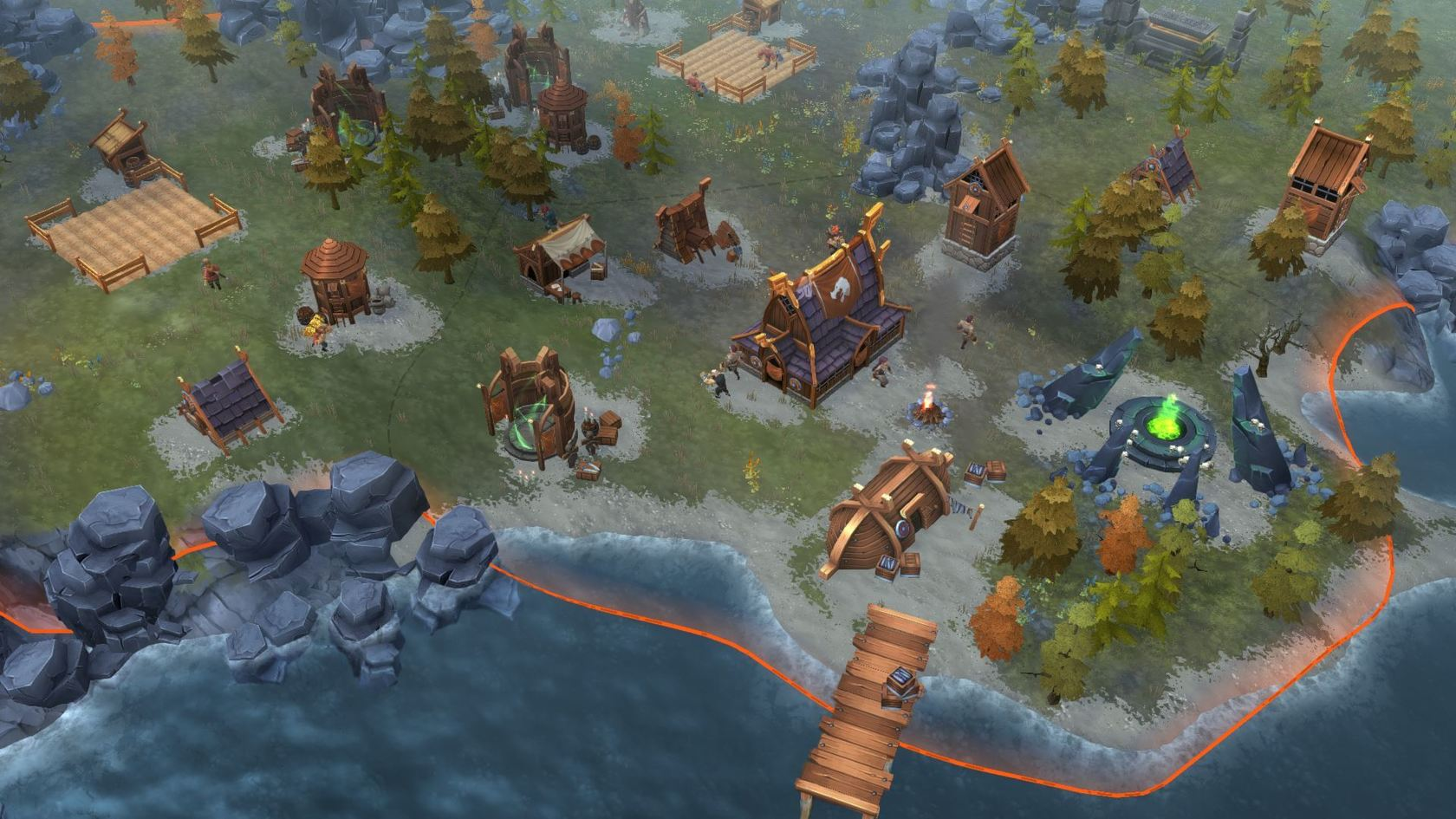 download full latets version northgard version