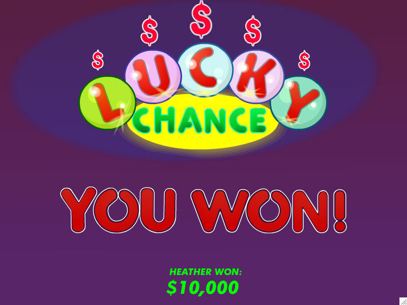 Pat Sajak's Lucky Letters | macgamestore.com