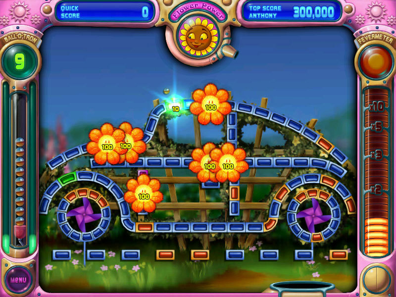 Peggle Online