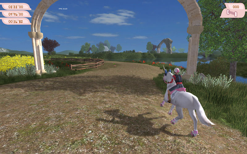 Planet Horse for Mac - Download