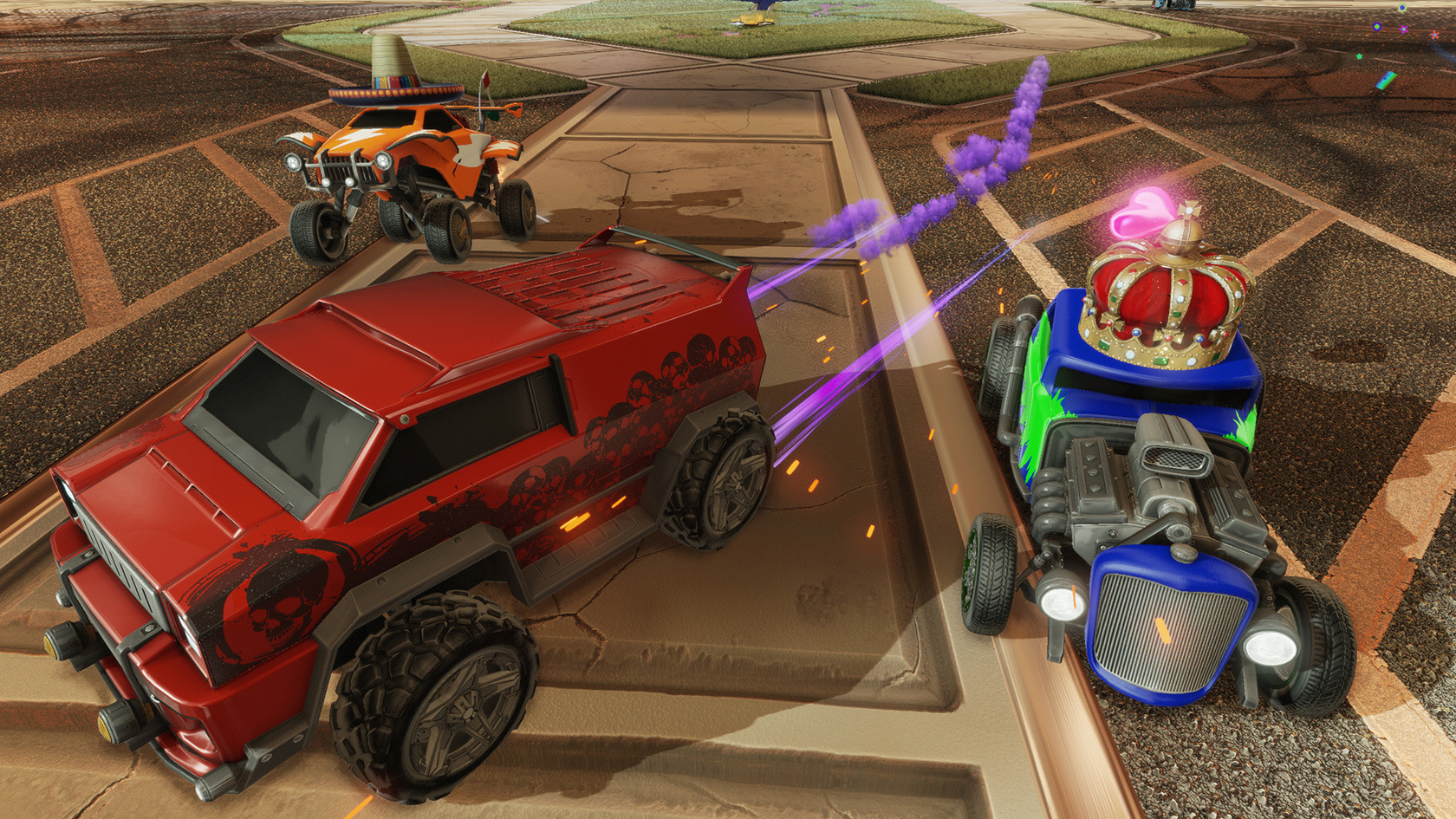Rocket League | macgamestore com