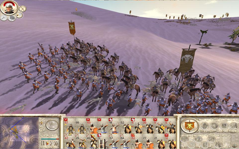 Rome Total War – Gold Edition 1.4.2 Crack Mac Osx