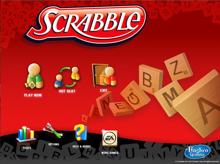 Scrabble | macgamestore com