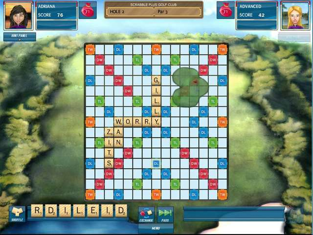 SCRABBLE Game For PC (Laptop & Mac) Free Download