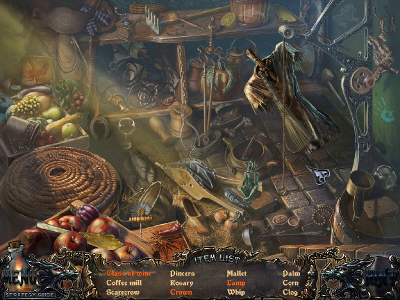 Shadow wolf mysteries 2 bane of the family ce