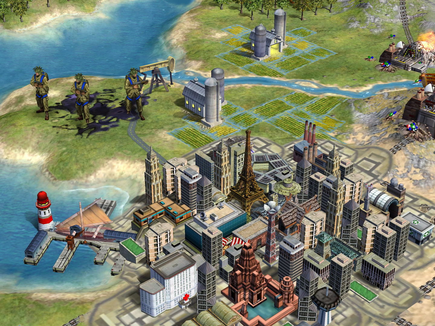 Sid Meier's Civilization IV: The Complete Edition ...