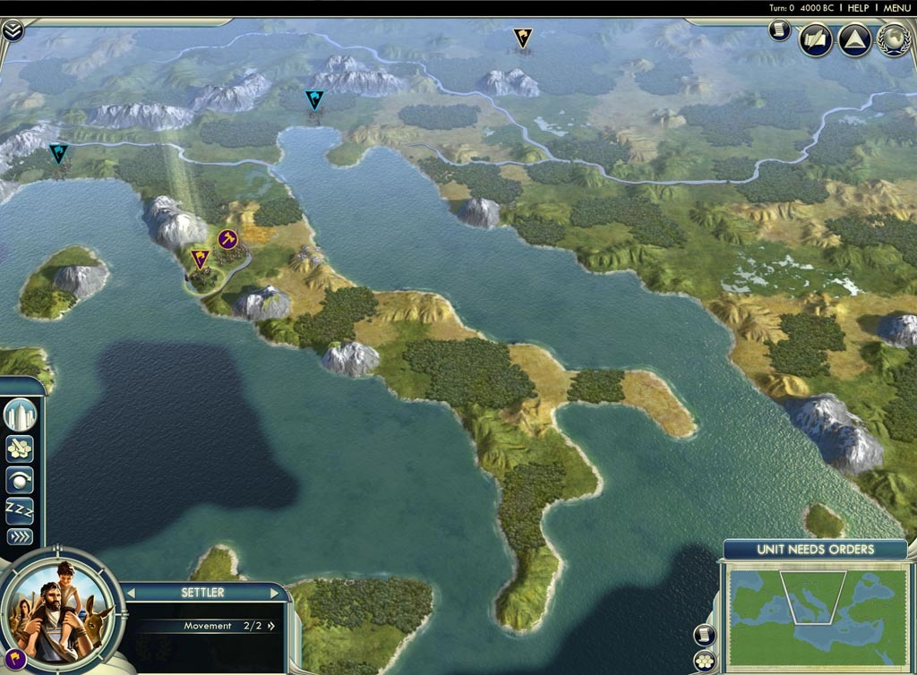 Sid Meiers Civilization V Cradle of Civilization Maps Bundle – Civ 5 World Map