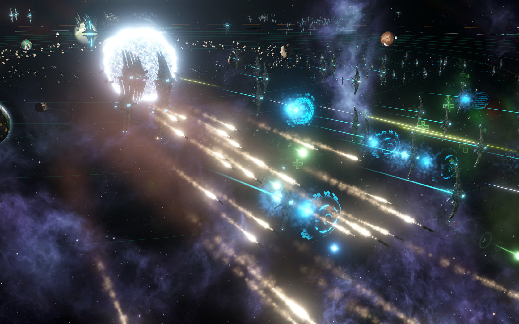 Stellaris: Synthetic Dawn Story Pack For Mac