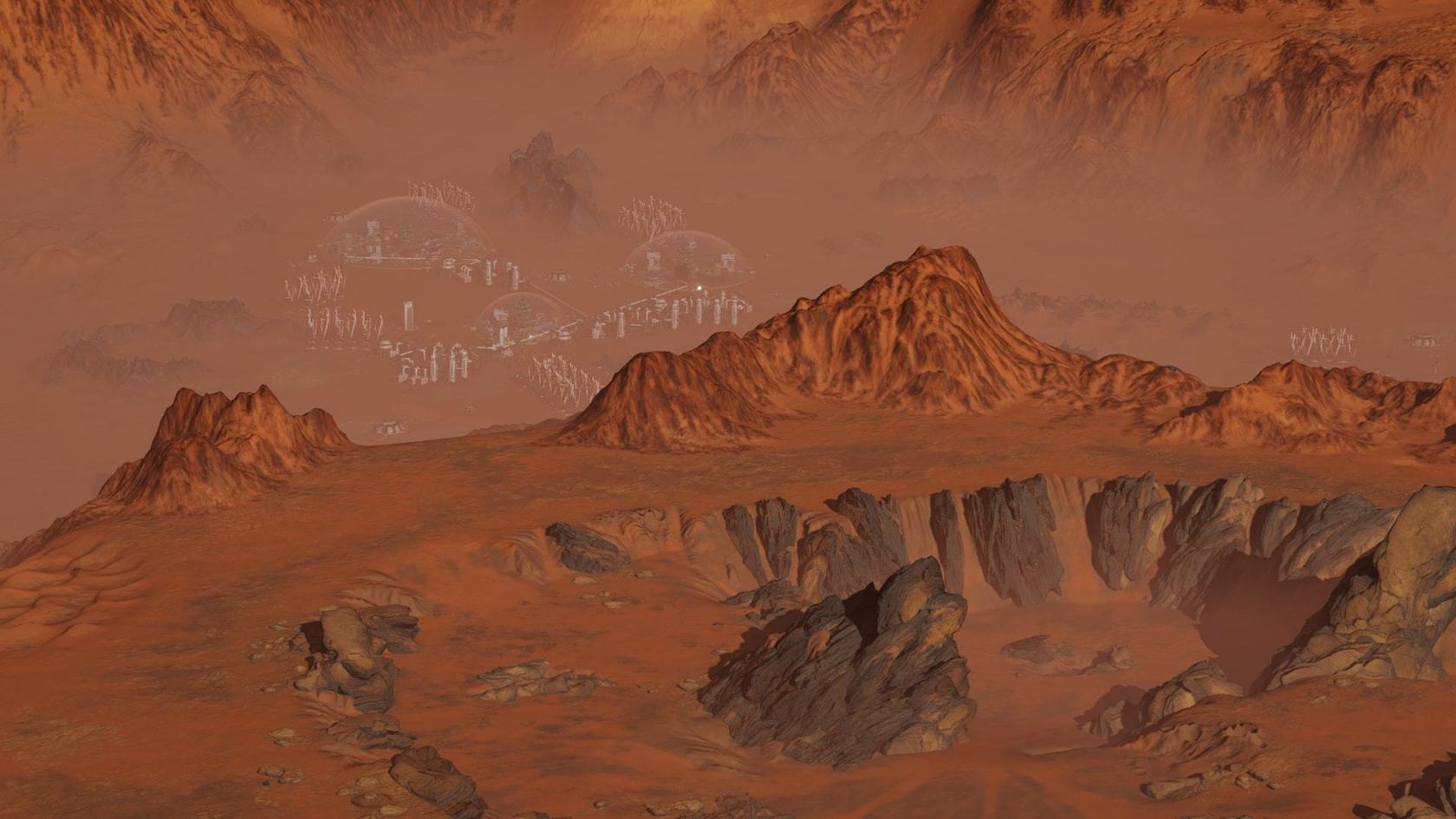 Surviving mars: first colony edition download for mac catalina