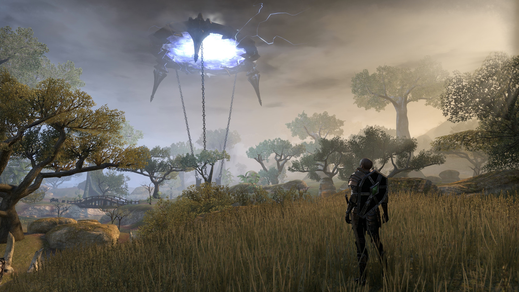 TERA vs. The Elder Scrolls Online