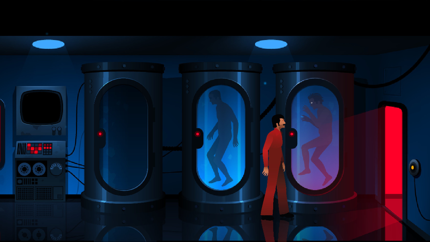 the future of cryogenics for humankind Ranking 25 movies set in a dystopian future movies best of/worst of share tweet sep 24, 2014 25 neville is now the last human survivor in what is left of.