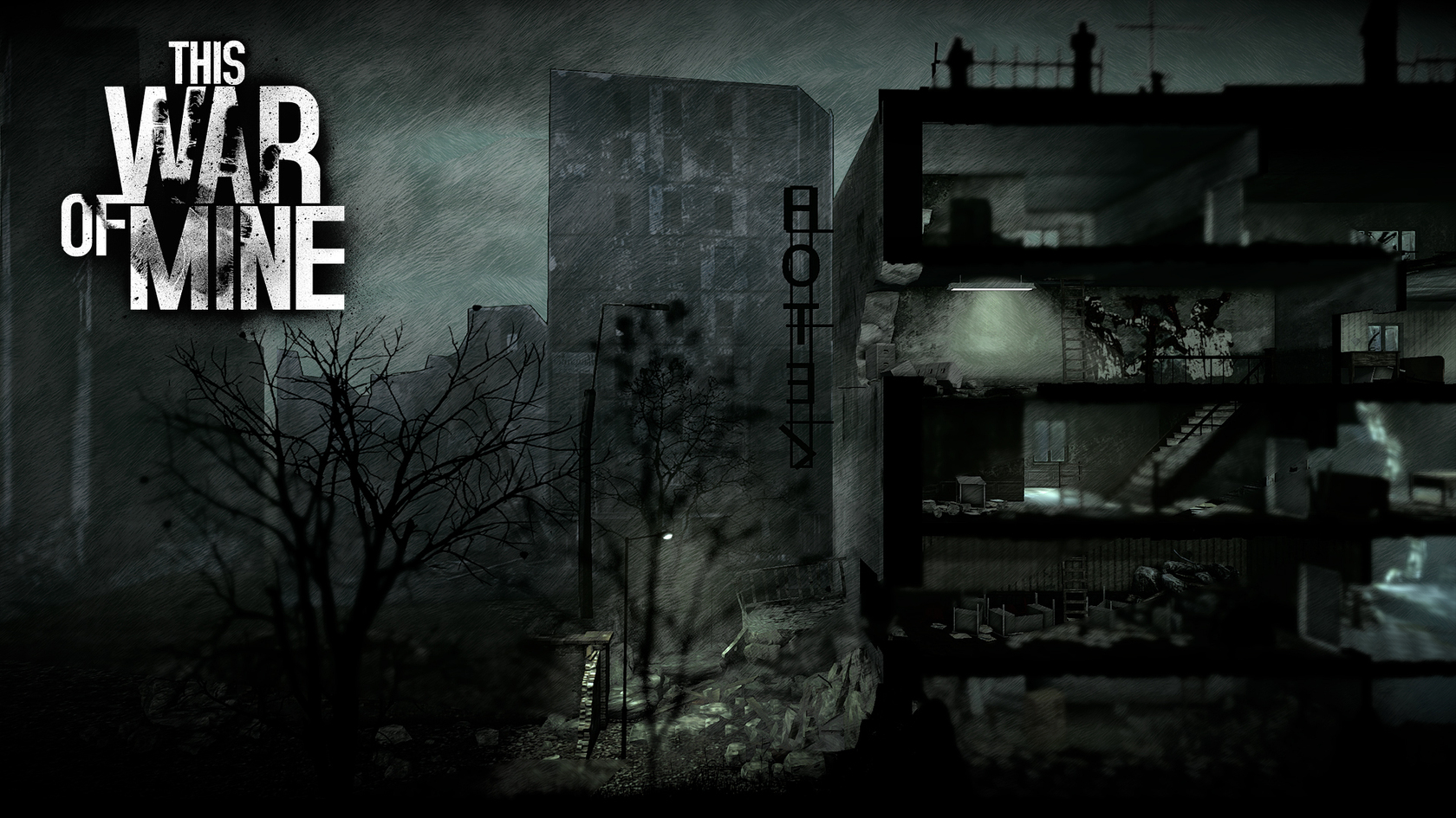 This War Of Mine Macgamestore Com