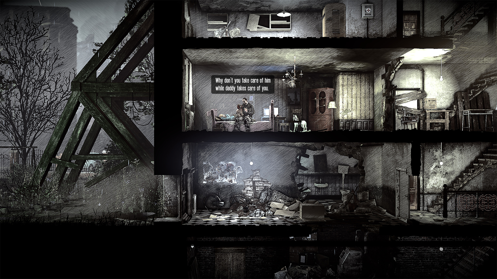 The War Of Mine For Mac