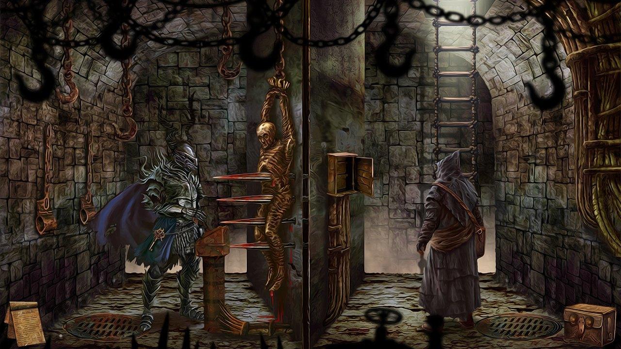 Скачать tormentum: dark sorrow торрент бесплатно на компьютер.
