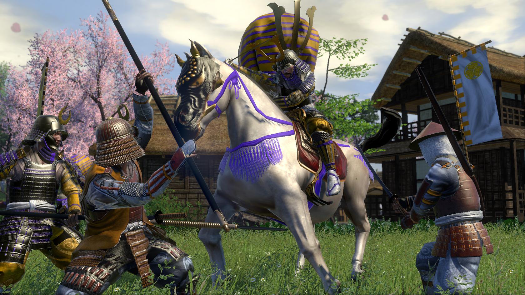 buy total war shogun 2
